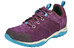 Columbia Fire Venture Shoes Women WP purple dahlia / intense violet